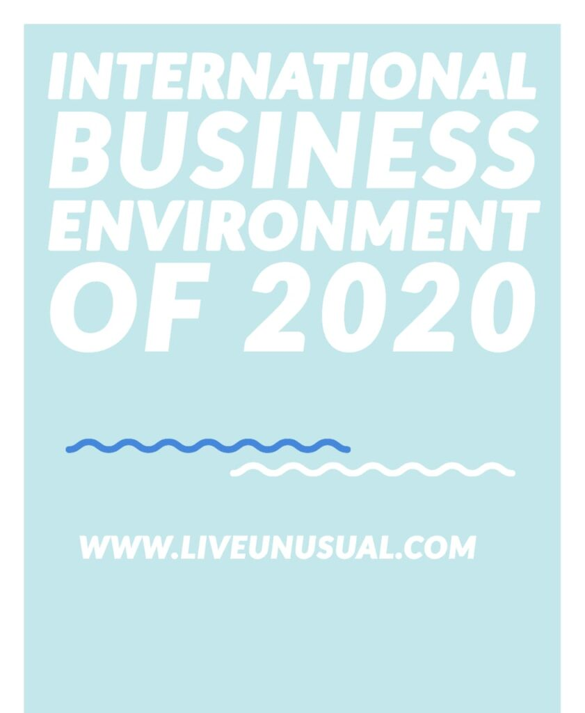 International Business Environment