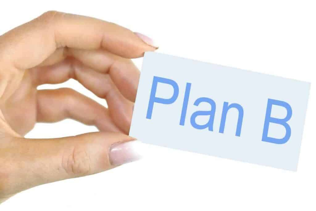 Make plan before working for fastest learner.