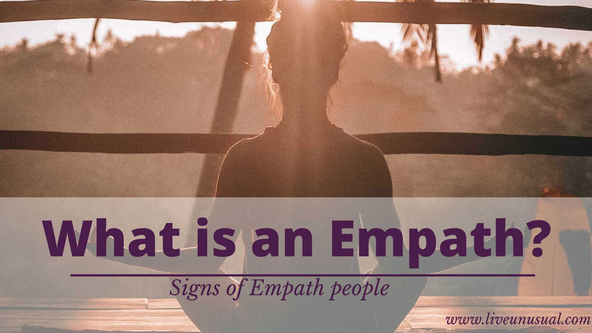 What is Empath