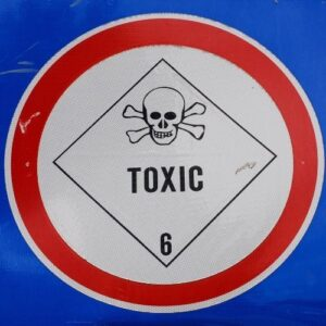 Signs of a Toxic People