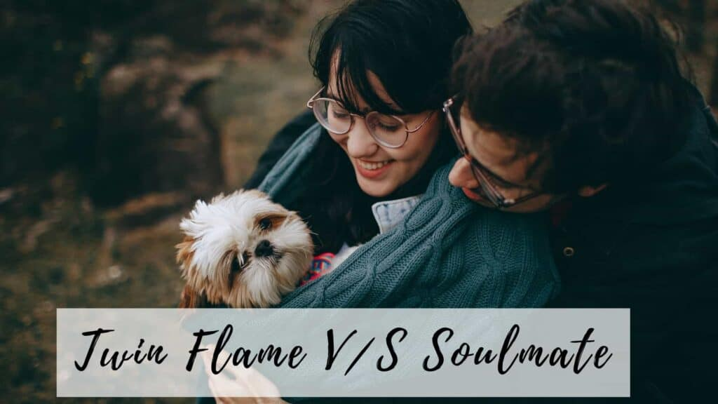 Twin Flame VS Soulmate (1)
